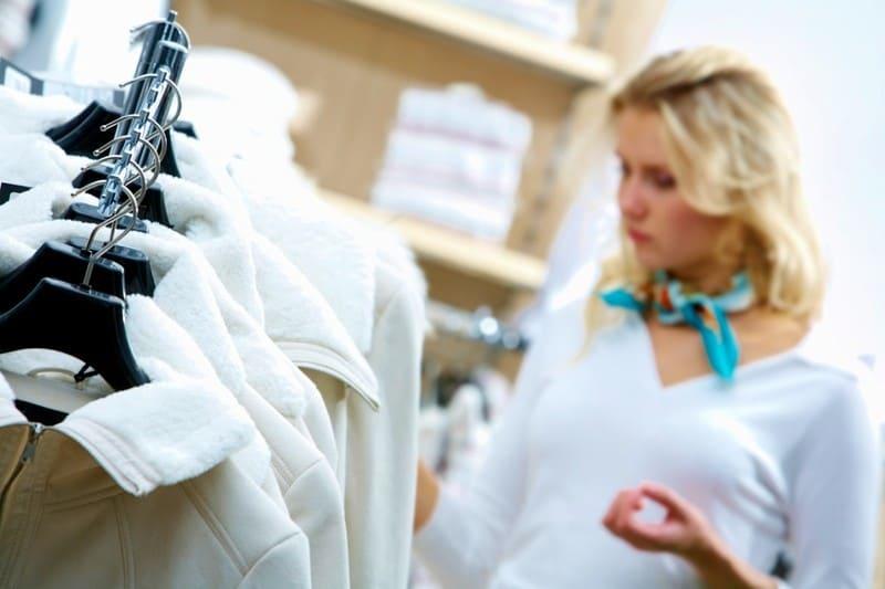 Как купить верхнюю одежду и не пожалеть о покупке