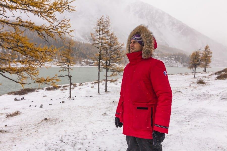 Три модных «П» зимнего сезона: парки, пальто и пуховики