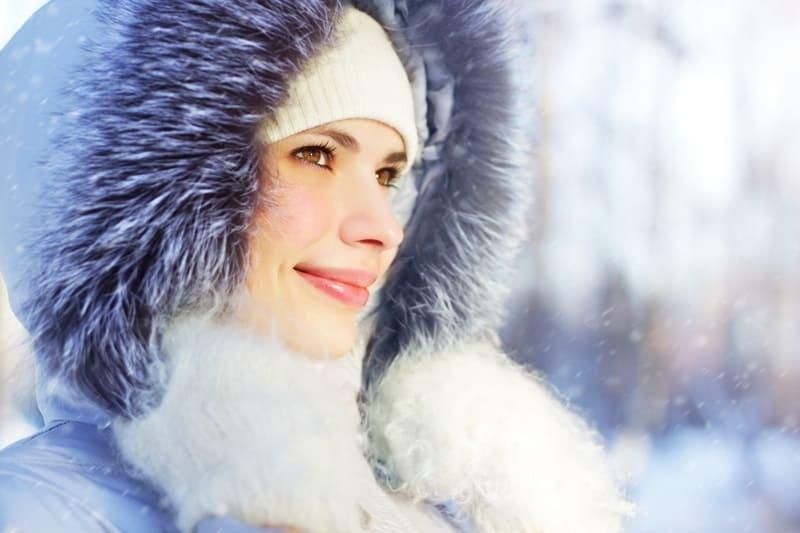 Комфорт и красота: выбираем женскую куртку