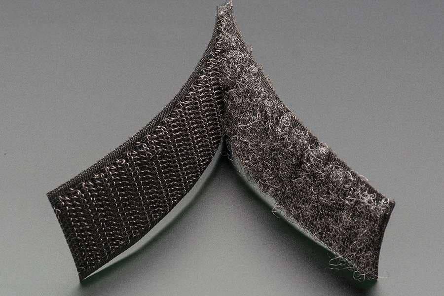 Незаменимая Velcro — липучка, которая «слепит» все