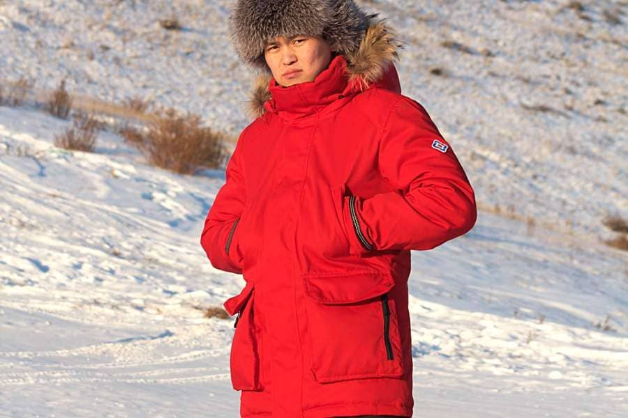 Классы спецодежды для защиты от холода