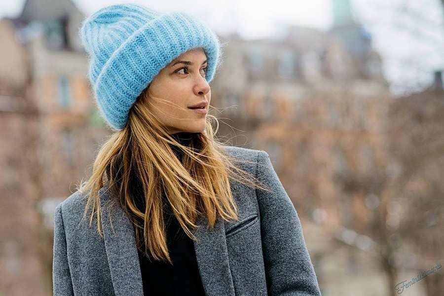 Осень-2018: голова в модной шапочке!